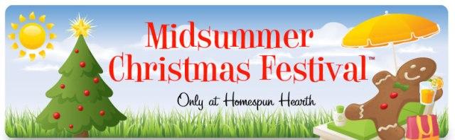 Midsummer Christmas Festival